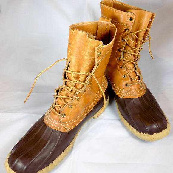 1d8fd719b70 L.L. Bean Other - LL Bean Mens Maine Hunting Boots Size 13 14